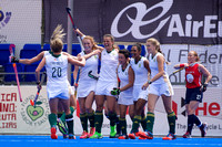 Valencia Hockey World League Semi-final Spain Women 10-21 Jun 2015