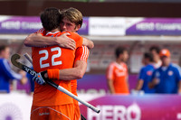 ARG vs NED 5th