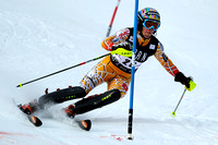 Skiing: World Cup Courchevel